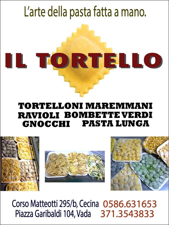 ToscanArt Business Pasta Fresca il Tortello