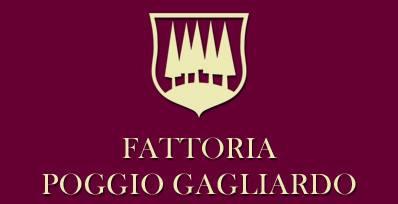 ToscanArt Magazine Fattoria Poggio Gagliardo Logo