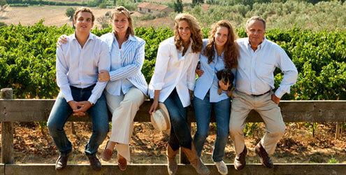 ToscanArt Magazine sada azienda 2