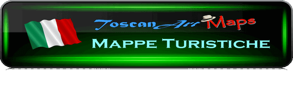 ToscanArt Magazine Tasto Maps italiano