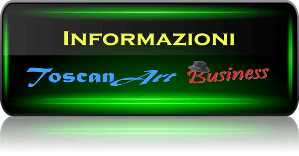 ToscanArt Business Tasto info