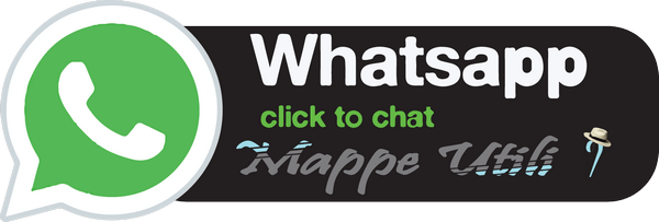 Mappe Utili Whatsapp click to chat MappeUtili